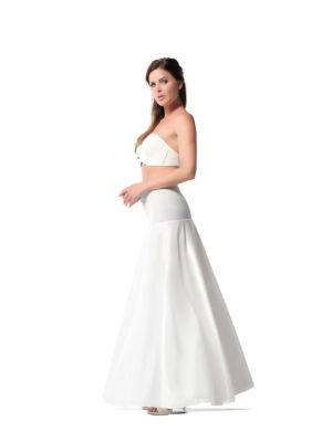 Jupon robe trapèze (Tailles: XS-S-M-L-XL-XXL)